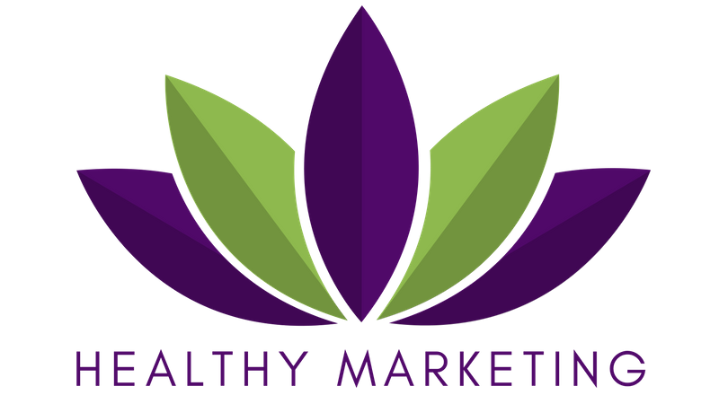 Healthy Marketing with Krishna Everson